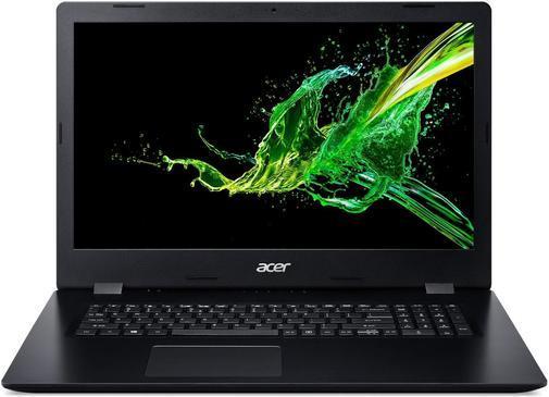 Ноутбук Acer Aspire 3 A315-34 NX.HE3EU.04B Black