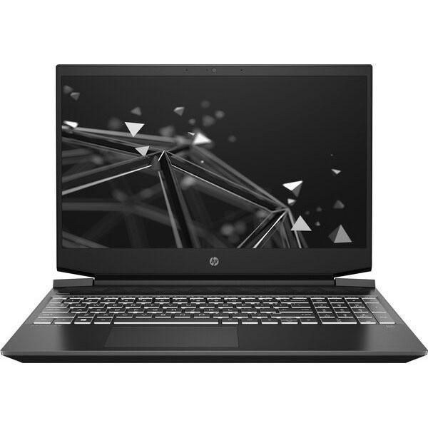 Ноутбук HP Pavilion Gaming 15-ec0007ur (8NF62EA)