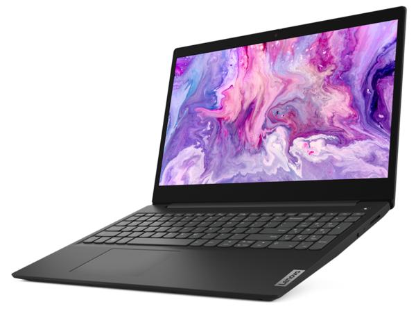 Ноутбук Lenovo Ideapad 3 (81WQ001CRA)
