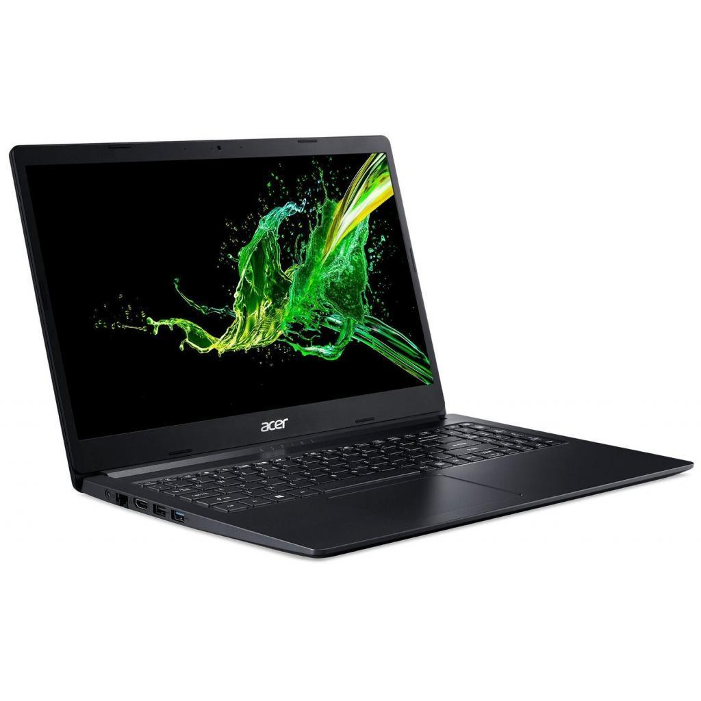 Ноутбук Acer Aspire 3 A315-34-C483 (NX.HE3EU.02N) Charcoal Black