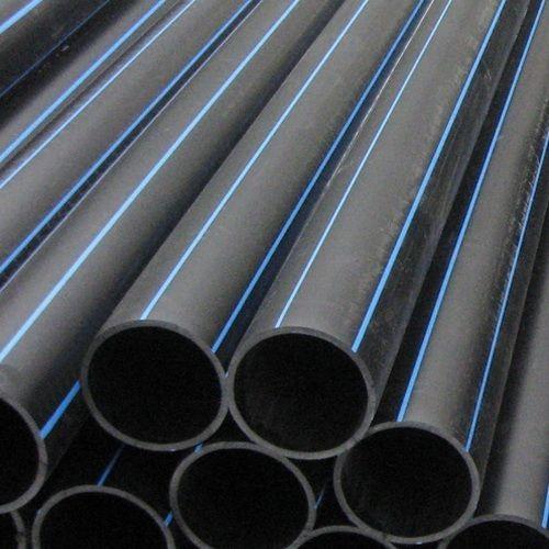 Полиэтиленовые трубы для водоснабжения и газопровода
