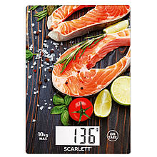 Ваги кухонні Scarlett SC-KS57P37
