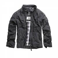 Куртка Brandit Yellowstone Jacket Black