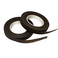 Тейп лента Тёмно-коричневая, фото 1