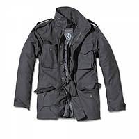 Куртка Brandit M-65 Standart Black, фото 1