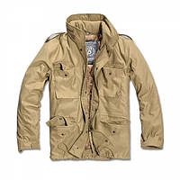 Куртка Brandit M-65 Standart Camel, фото 1