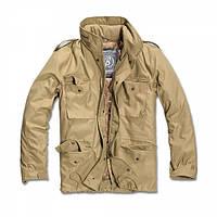 Куртка Brandit M-65 Classic CAMEL L