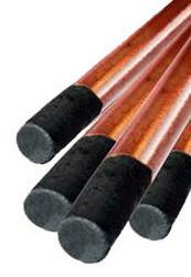 Электроды графитовые OK Carbon D 10,0 х 305 мм