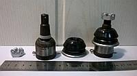 Р/к тяги рулевой ГАЗ 2410, 31029, 3110 (6шт.) (пр-во ГАЗ)