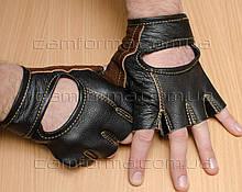 Тактичні рукавички спорт безпалі пара