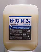 ЕКОХІМ 24 засіб для миття термокамер