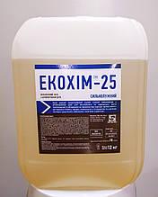 ЕКОХІМ 25 для миття тари в таромийних машинах