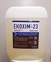 ЕКОХІМ-23 для видалення пригару і жиру низькопінний