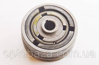 Муфта зчеплення С60 (20 мм) під ремінь для вібротрамбовки 6.5 л. с.