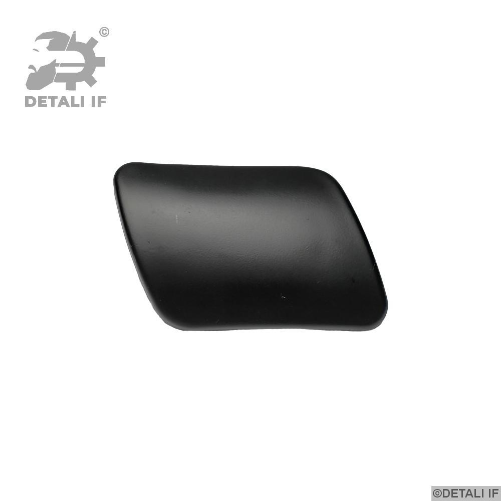 Накладка омывателя Golf 4 Volkswagen правой фары 1J0955110A
