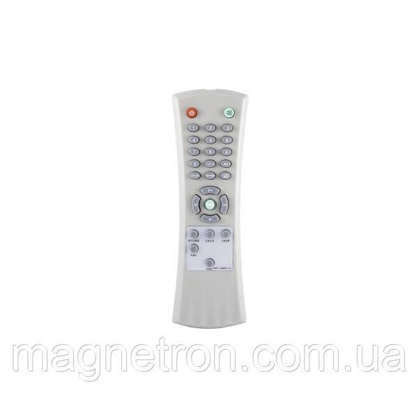 Пульт для телевізора Panasonic ERS17-OM8371-D