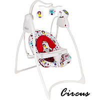 Кресло-качалка Graco Lovinhug (с подключением к электросети)