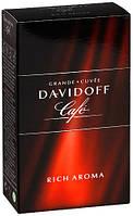 Кофе Davidoff Cafe Rich Aroma 250 г молотый