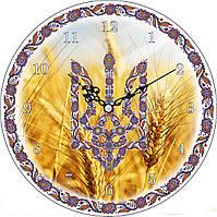 Часы настенные Украина