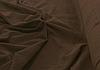 Кашемир коричневый плотный