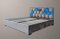 """Кровать """"Соты"""" с подъемным механизмом"""