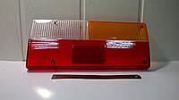 Стекло фонаря заднего ВАЗ 2107 прав. (пр-во Формула света)