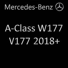 A-Class W177, V177 2018+