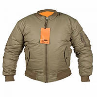 Куртка Chameleon зимняя МА-1 OD