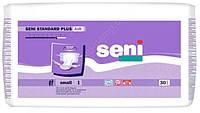 Подгузники для взрослых Seni Standard Plus Air Small 30 шт.
