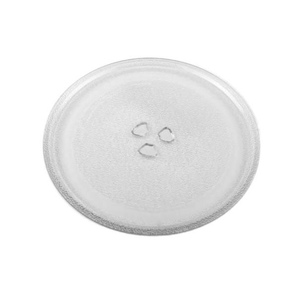 Тарелка универсальная для микроволновой печи 245мм (code: 00072)