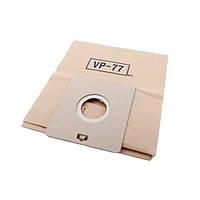 Мішок паперовий для пилососів Samsung VP-77 DJ74-10123F (code: 00121)
