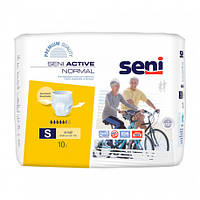 Подгузники-трусики для взрослых Seni Active Normal Small 10 шт.