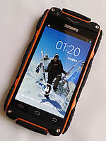 Discovery V8 GPS 2800 мАч 3G Оранжевый