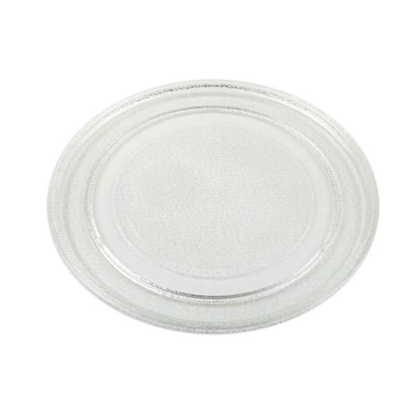 Тарілка для мікрохвильовки D-245mm (code: 00795)