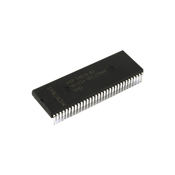 Процесор для телевізорів MSP3463GB3 (code: 03427)