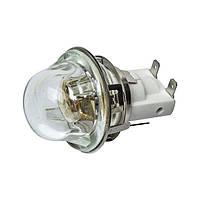 Патрон в сборе с лампой для духовки 25W Indesit C00078426 (code: 09795)