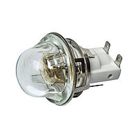 Патрон в зборі з лампою для духовки 25W Indesit C00078426 (code: 09795)
