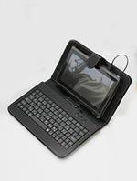 Чехол с клавиатурой 7 дюймов Micro usb