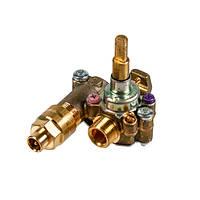 Кран газовый турбо горелки для варочных панелей Electrolux 3577306909