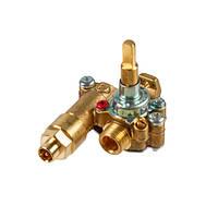Кран газовый 3577306255 для варочных панелей Electrolux