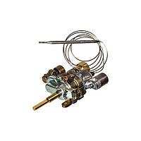 Кран с термостатом газовый для духовки газовой плиты Gorenje 643921 (code: 11209)