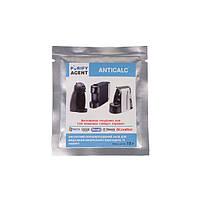 Порошок для удаления накипи 15g к кофеваркам ANTICALC PURIFY AGENT