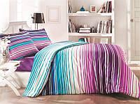 Комплект постельного белья 160х220х2  Gokay Ranforce Still