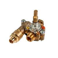 Кран газовый средней горелки для варочных панелей Electrolux 3577306651