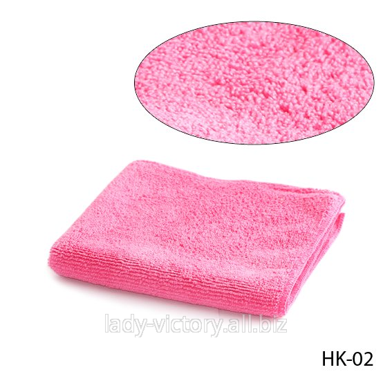 Рушник з мікрофібри HK-02