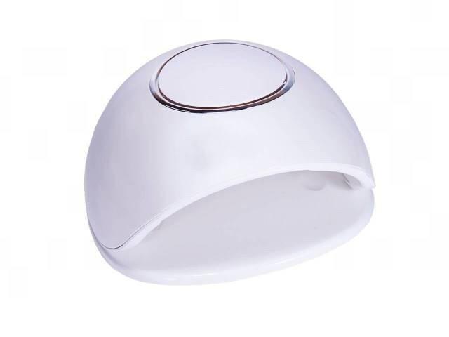 Лампа LED F4 B з вентилятором. Milano