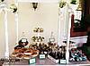 Кэнди бар свадебный (Candy bar) на тележке по французским мотивам , фото 2