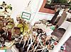 Кэнди бар свадебный (Candy bar) на тележке по французским мотивам , фото 5