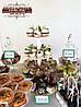 Кэнди бар свадебный (Candy bar) на тележке по французским мотивам , фото 8
