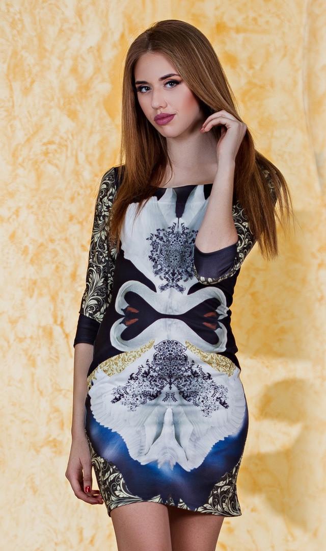 Д3164 Платье